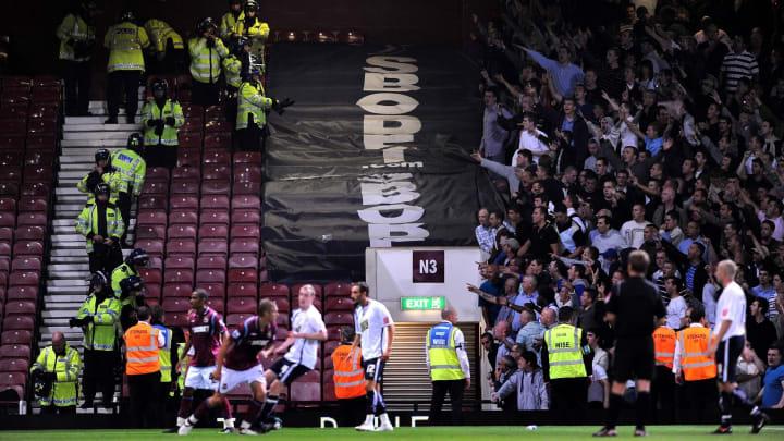 West Ham United v Millwall - Carling Cup