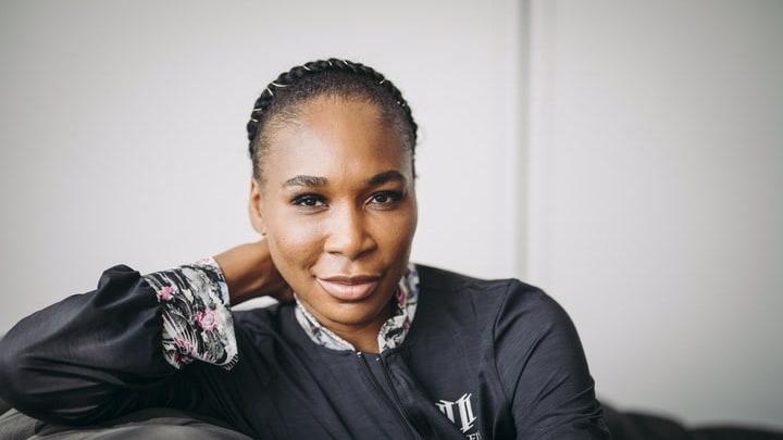 Venus Williams, CEO