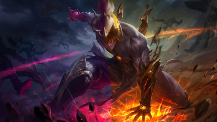 As of Patch 10.1, here are five of the worst junglers in League of Legends.