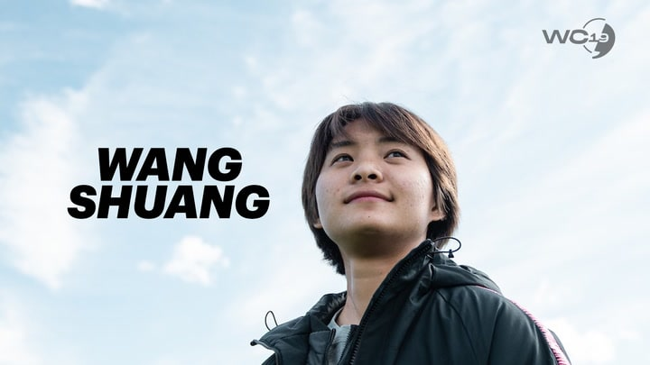 Wang Shuang On Her Path to the World Cup and PSG