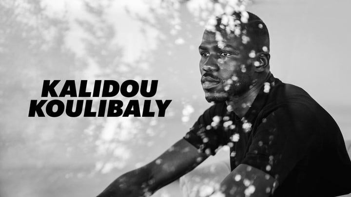 After suffering years of racist abuse on the pitch, Kalidou Koulibaly opens up.