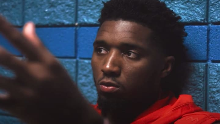 What's Been On My Mind | By Donovan Mitchell