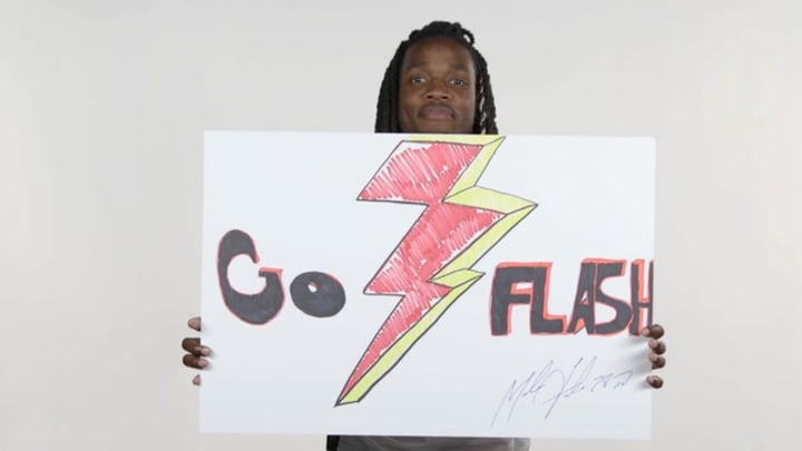 What's Your Sign - Melvin Gordon