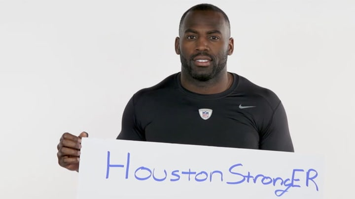 What's Your Sign - Whitney Mercilus