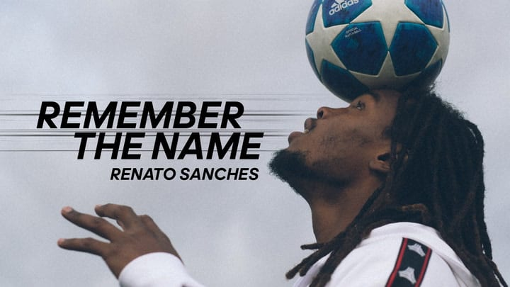 Whatever Happened to Renato Sanches? | Remember the Name