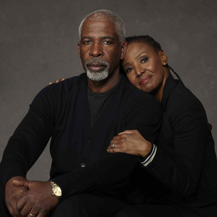 B. Smith lived a life defined by courage and breaking boundaries. Now that she's gone, Gasby is carrying her legacy forward.
