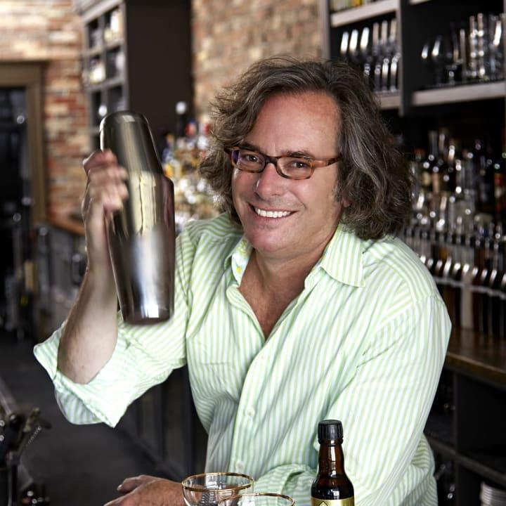 Warren Bobrow, Cocktail Whisperer