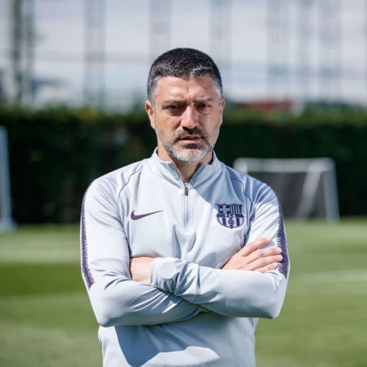 Javier Garcia Pimienta