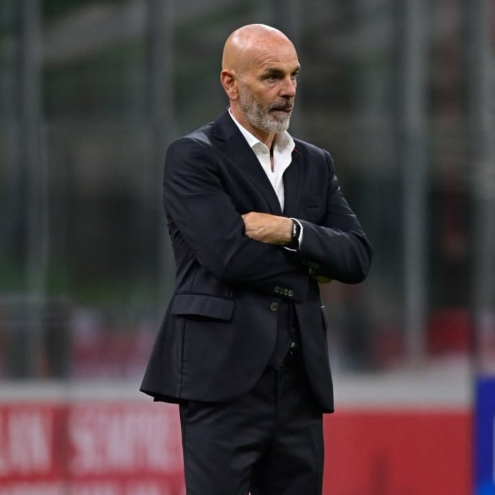 Stefano Pioli is in need of additions to his squad