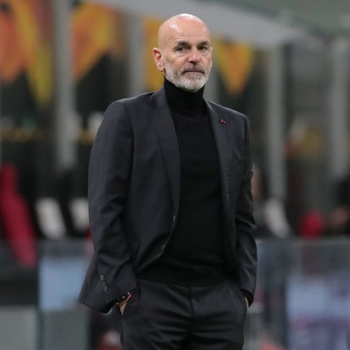 Stefano Pioli will be hoping to mount a serious Serie A title charge next season