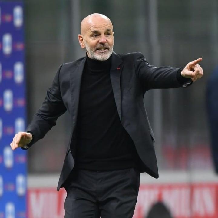 Stefano Pioli has revived Milan