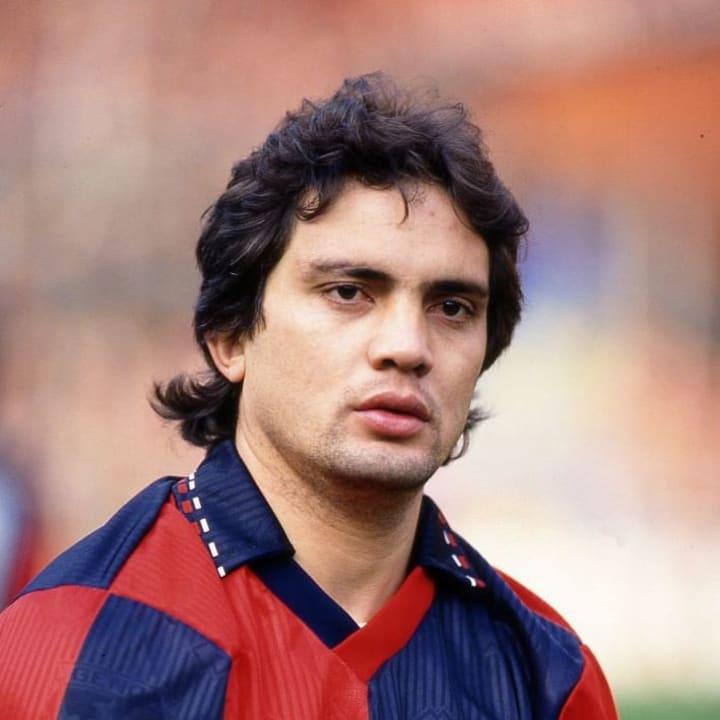 Claudio Ibrahim Vaz Leal ( Branco)