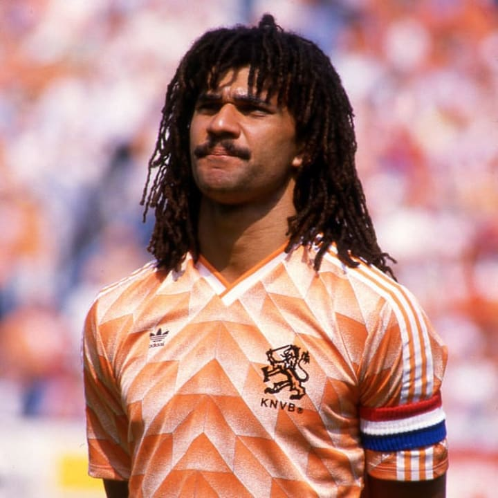 What a style icon Ruud Gullit was