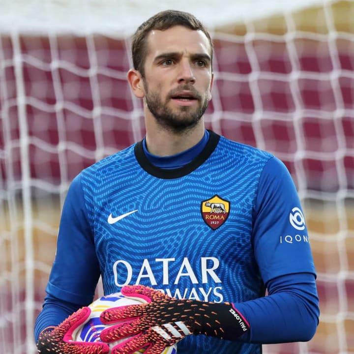 Paul Lopez will start afresh at Marseille
