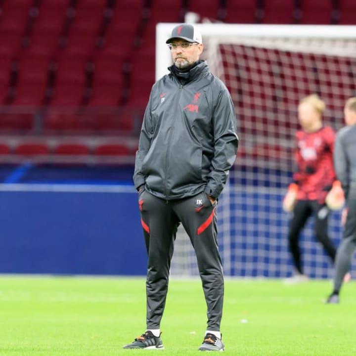 Liverpool are hesitant to break the bank