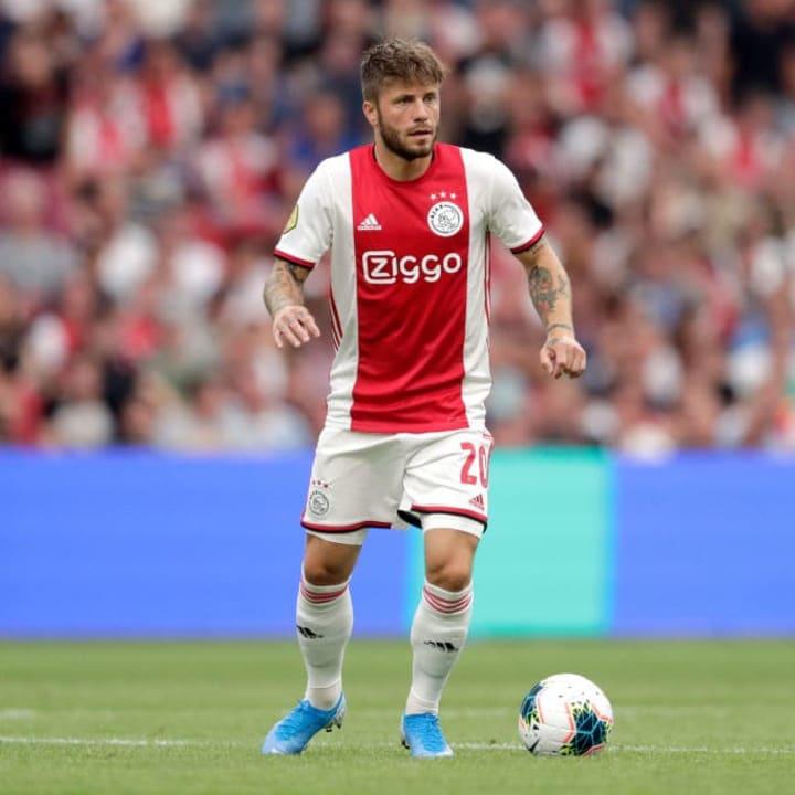 Ajax v PSV - Dutch Johan Cruijff Schaal