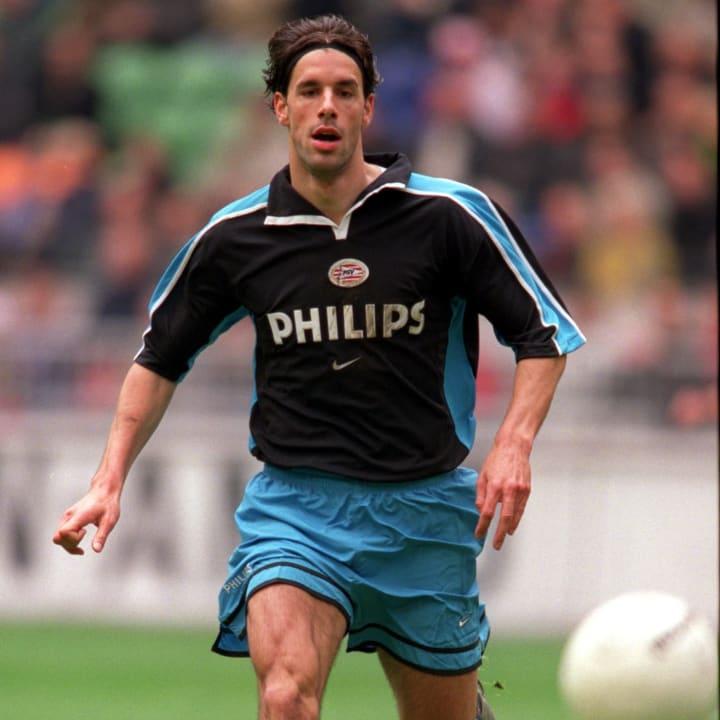 Ajax v PSV
