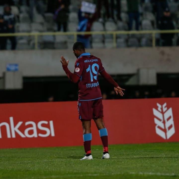 Altay v Trabzonspor: Ziraat Turkish Cup