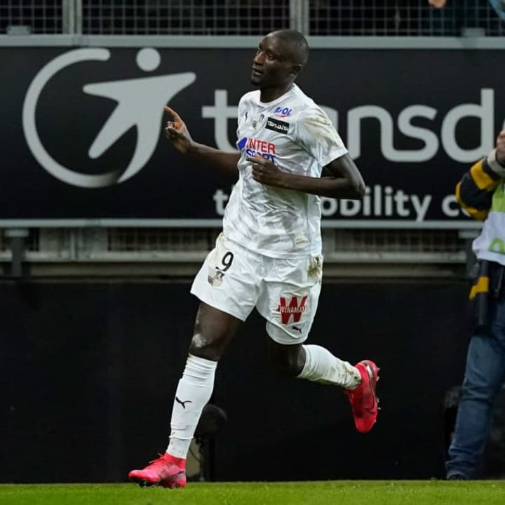 Arsenal Eye Cut-Price Bid for Amiens Striker Serhou Guirassy as Agent Predicts 'Bargain' Move