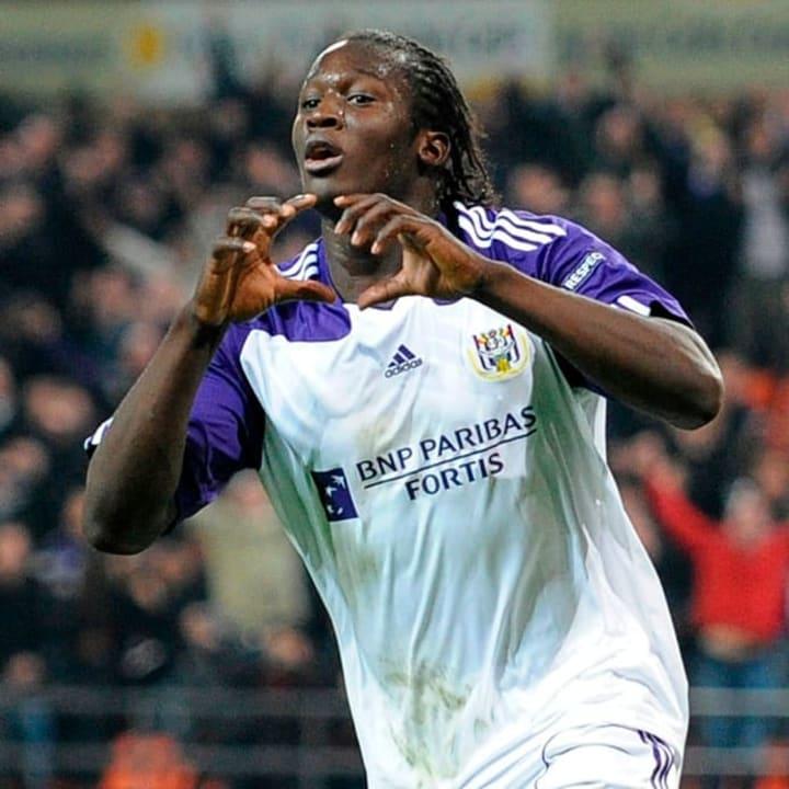 Lukaku loved a goal against KAA Gent