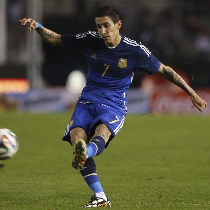 Argentina v Trinidad & Tobago - FIFA Friendly Match