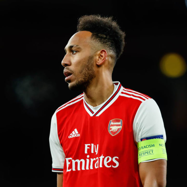 Will Aubameyang be an Arsenal player next season?