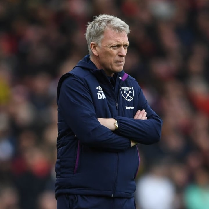 David Moyes is frustrated that Jeremy Ngakia will be leaving on a free transfer.