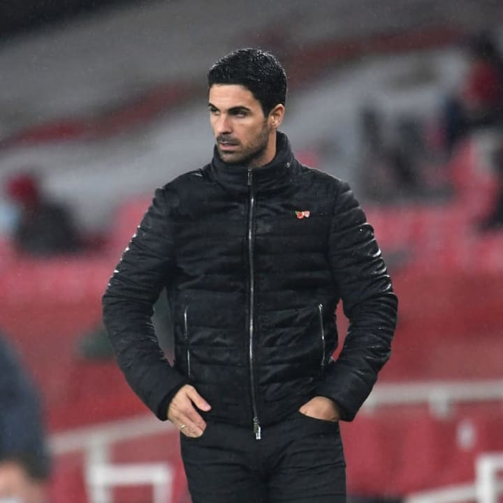 Arsenal wanted Szoboszlai during the summer