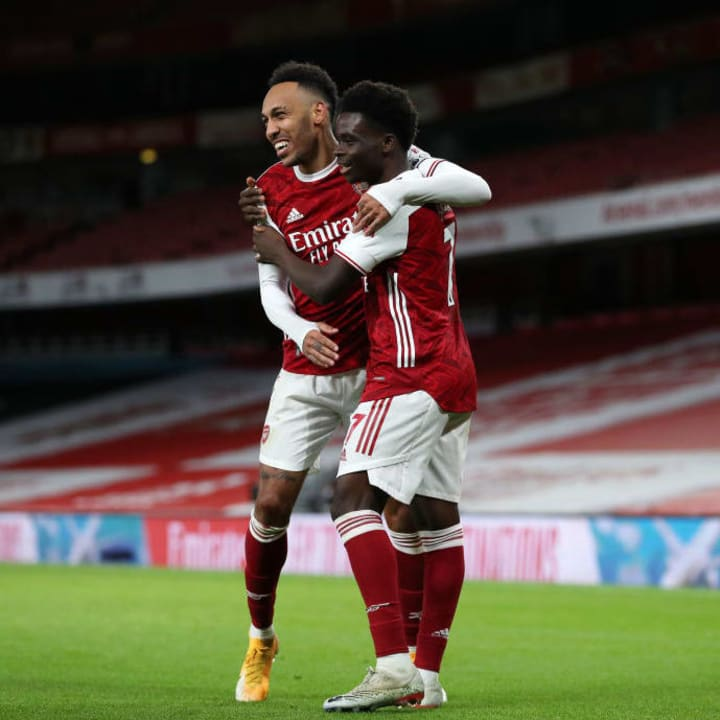 Arsenal's deal with Emirates helped out