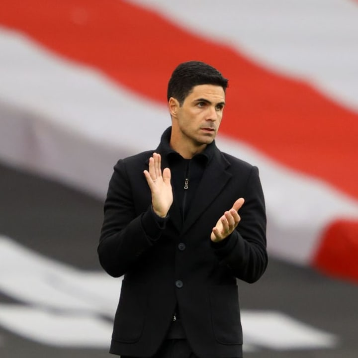 Mikel Arteta is set to open contract talks with Granit Xhaka