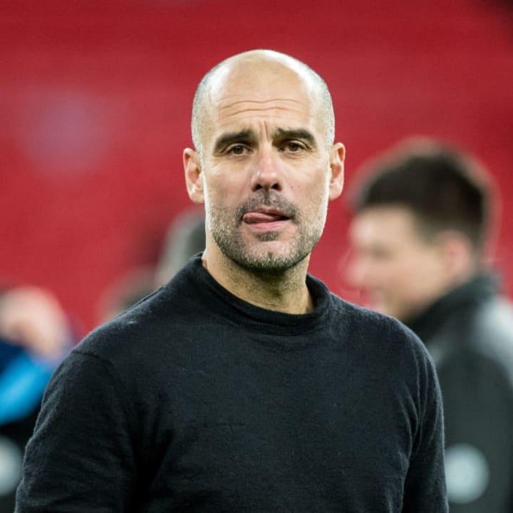City boss Pep Guardiola is an admirer of Sergi Roberto and Nelson Semedo.
