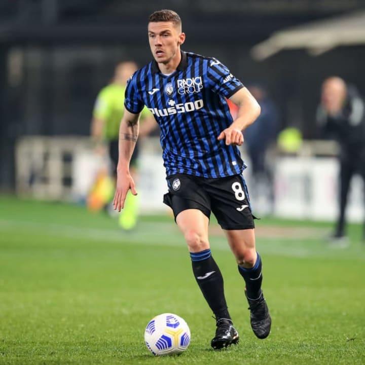 Robin Gosens bleibt wohl bei Atalanta Bergamo