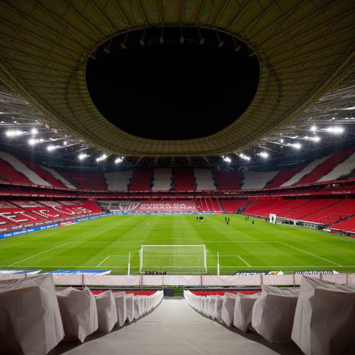 Athletic Club v Granada CF - La Liga Santander