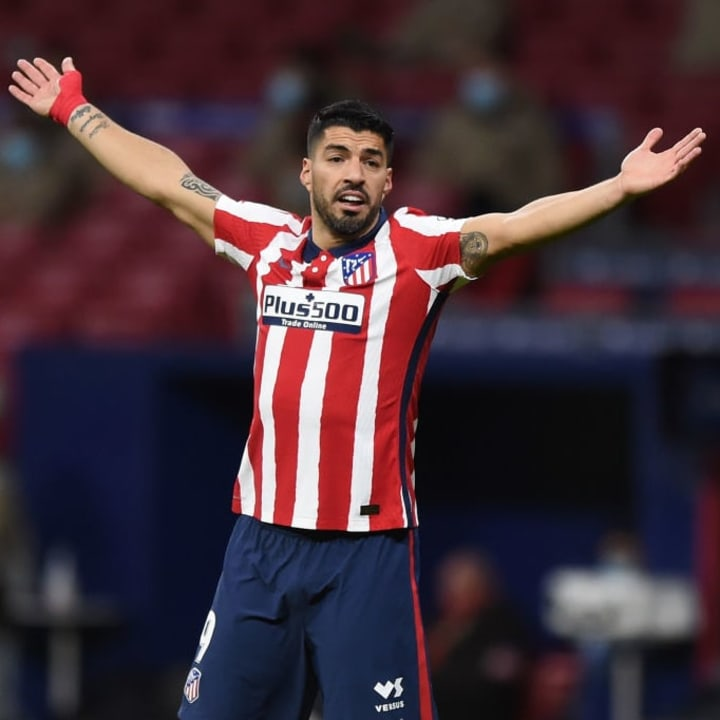 Atletico had planned to make money through ticket sales