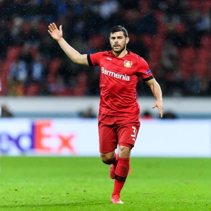 Bayer 04 Leverkusen v FC Porto - UEFA Europa League Round of 32: First Leg
