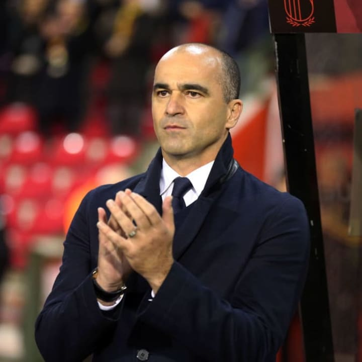 Belgium v Cyprus - UEFA Euro 2020 Qualifier