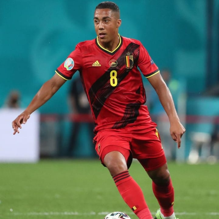 Youri Tielemans is likely to start in midfield
