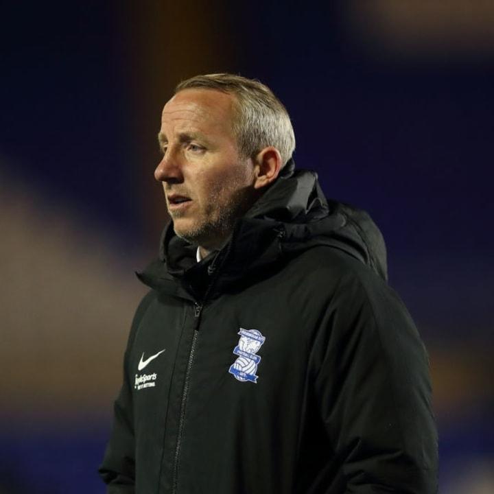 Lee Bowyer has had an immediate impact at Birmingham
