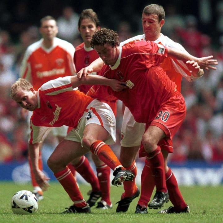 Blackpool v Orient