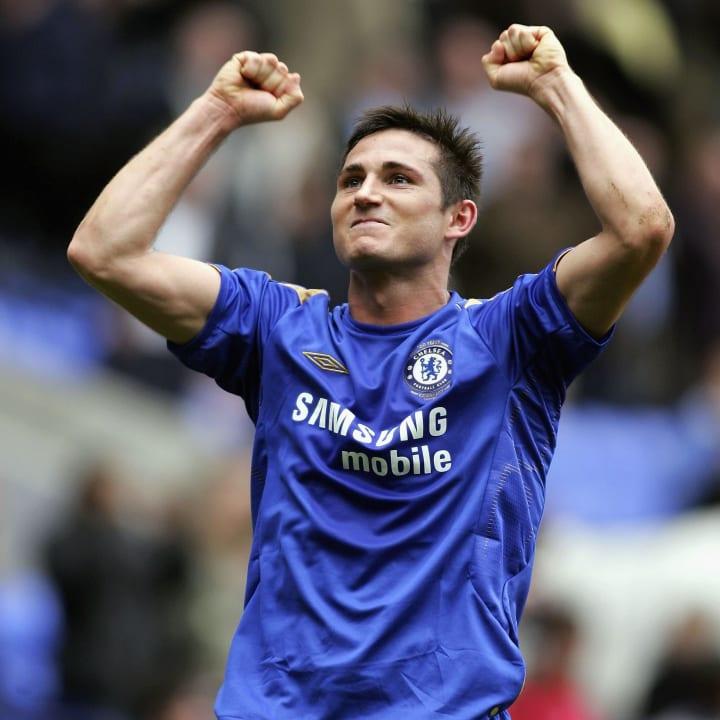 A Chelsea legend, no matter what