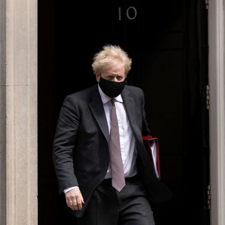 Boris Johnson threatened legal action against the idea