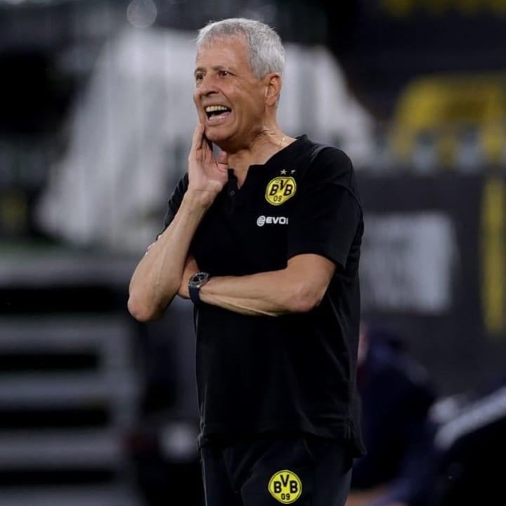 Wieder keine Titel: Darf Favre beim BVB ins dritte Jahr gehen?
