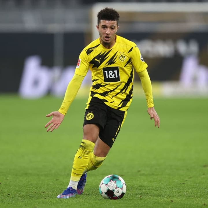 Financial concerns could force Dortmund to sell Sancho