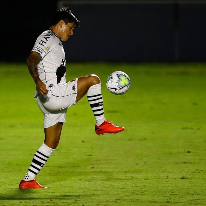 Cano Vasco Tombense Tabela Copa do Brasil