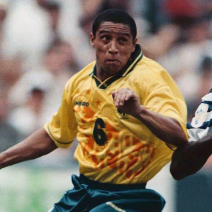 Brazil v World XI