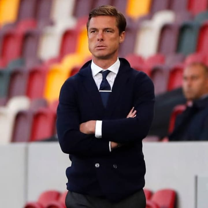 Scott Parker's Fulham are seeking a first win of the season