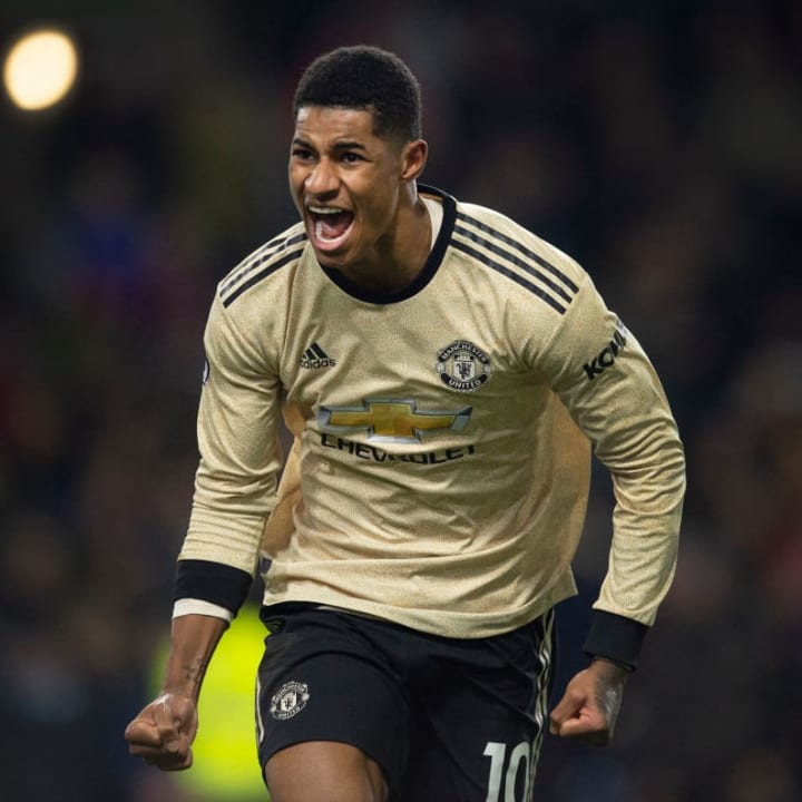 Rashford convinced government to launch £120m summer food fund