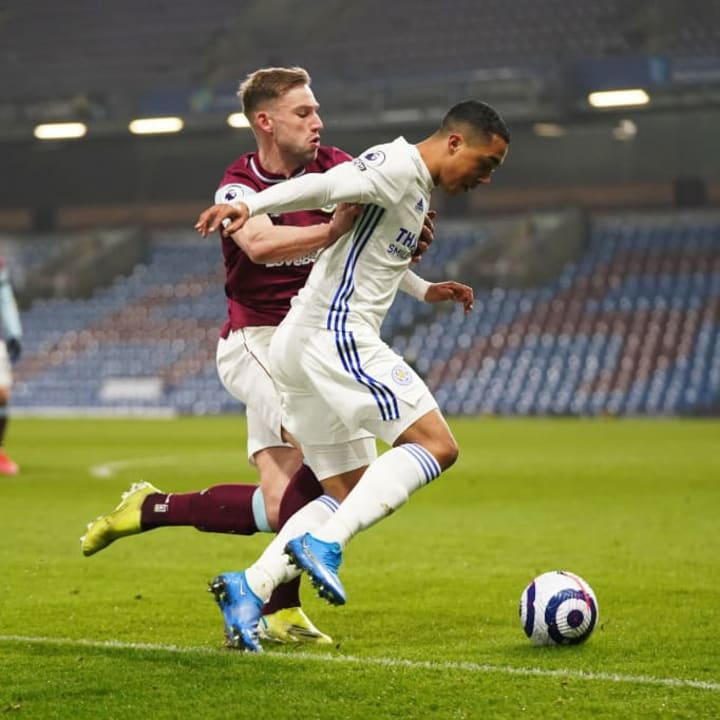 Youri Tielemans, Charlie Taylor