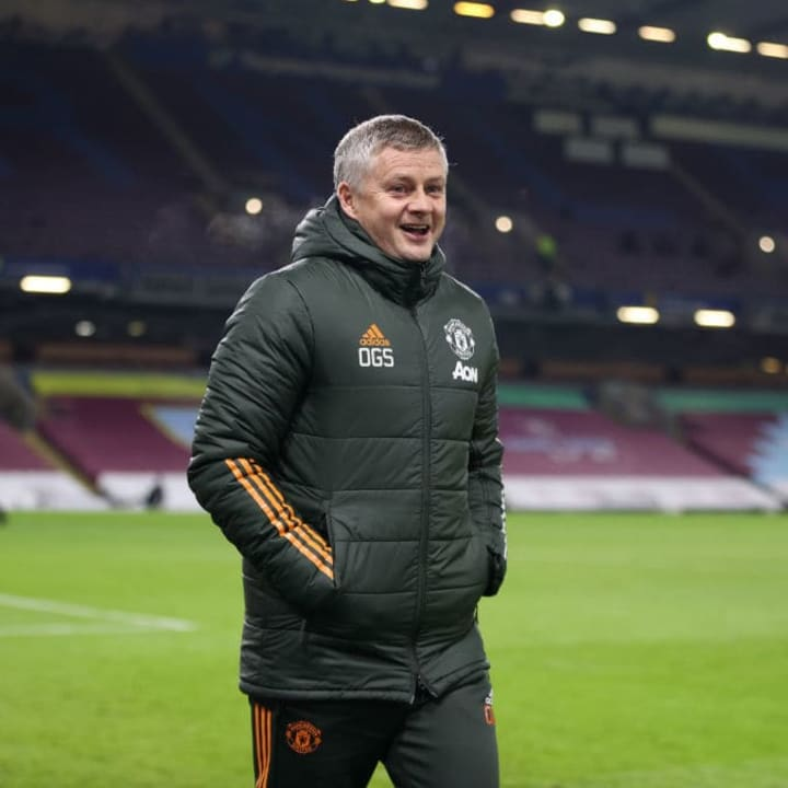 Solskjaer wants a new partner for Maguire