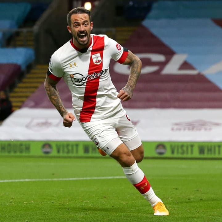 Ings has rediscovered his form since 2018